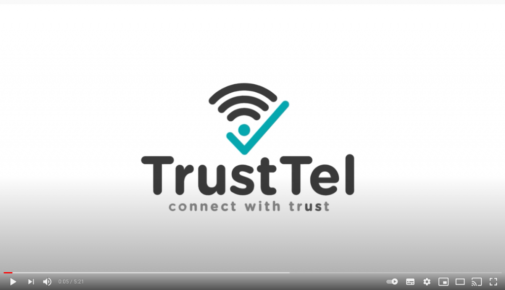 TrustTel Phone Systems